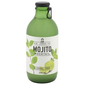 Sir. James 101 Mojito alc. vrij
