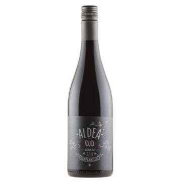 ALDEA Red Tempranillo 0,0