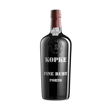 Kopke Fine Ruby Port